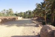 door dorpen in marokko met de motor