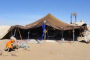 badawin tent marokko