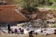 motor vakantie marokko