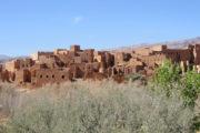 Kasbah Maroko