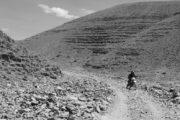 Zware piste marokko