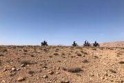 Piste Todra Gorge Marokko