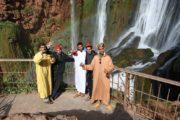 Waterval Marokko