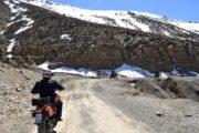 Omgeving Ifrane Marokko