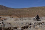 Verlaten piste Marokko