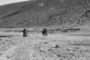 Motorpiste Marokko
